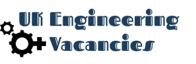 Uk Engineering Vacancies